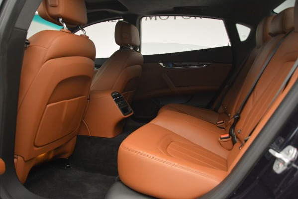 Used 2015 Maserati Quattroporte S Q4 for sale Sold at Rolls-Royce Motor Cars Greenwich in Greenwich CT 06830 18