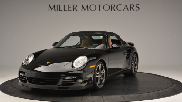 Used 2012 Porsche 911 Turbo for sale Sold at Rolls-Royce Motor Cars Greenwich in Greenwich CT 06830 13