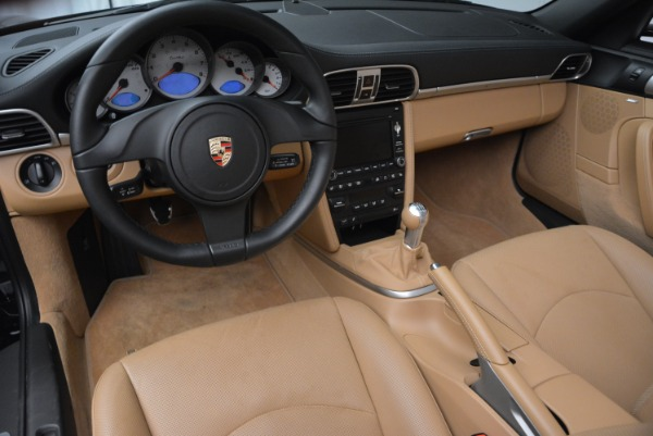 Used 2012 Porsche 911 Turbo for sale Sold at Rolls-Royce Motor Cars Greenwich in Greenwich CT 06830 20