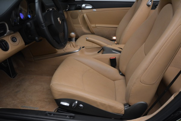 Used 2012 Porsche 911 Turbo for sale Sold at Rolls-Royce Motor Cars Greenwich in Greenwich CT 06830 21