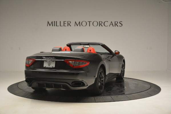 Used 2014 Maserati GranTurismo Sport for sale Sold at Rolls-Royce Motor Cars Greenwich in Greenwich CT 06830 8