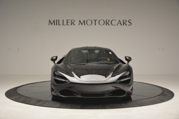 New 2019 McLaren 720S Coupe for sale Sold at Rolls-Royce Motor Cars Greenwich in Greenwich CT 06830 12