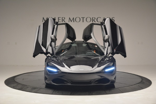 New 2019 McLaren 720S Coupe for sale Sold at Rolls-Royce Motor Cars Greenwich in Greenwich CT 06830 13