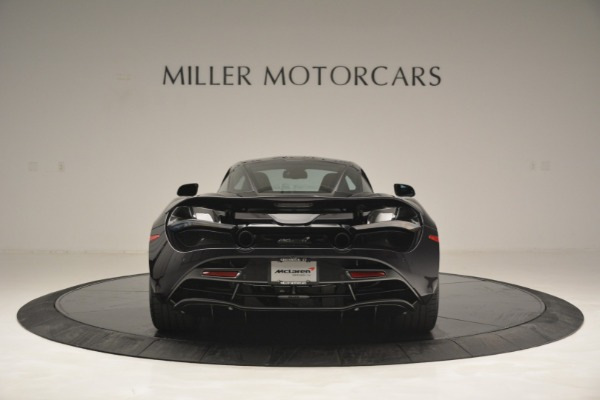 New 2019 McLaren 720S Coupe for sale Sold at Rolls-Royce Motor Cars Greenwich in Greenwich CT 06830 6