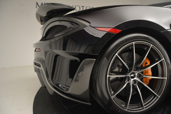 New 2019 McLaren 600LT Coupe for sale Sold at Rolls-Royce Motor Cars Greenwich in Greenwich CT 06830 27