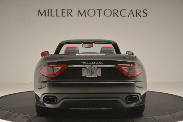 Used 2015 Maserati GranTurismo Sport for sale Sold at Rolls-Royce Motor Cars Greenwich in Greenwich CT 06830 11