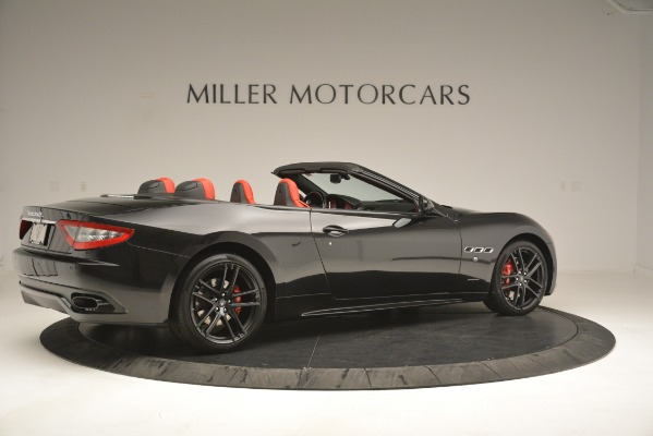 Used 2015 Maserati GranTurismo Sport for sale Sold at Rolls-Royce Motor Cars Greenwich in Greenwich CT 06830 15