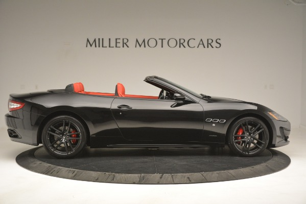 Used 2015 Maserati GranTurismo Sport for sale Sold at Rolls-Royce Motor Cars Greenwich in Greenwich CT 06830 17