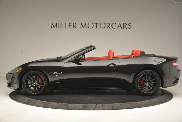 Used 2015 Maserati GranTurismo Sport for sale Sold at Rolls-Royce Motor Cars Greenwich in Greenwich CT 06830 5