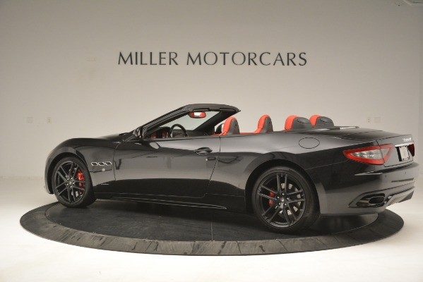 Used 2015 Maserati GranTurismo Sport for sale Sold at Rolls-Royce Motor Cars Greenwich in Greenwich CT 06830 7