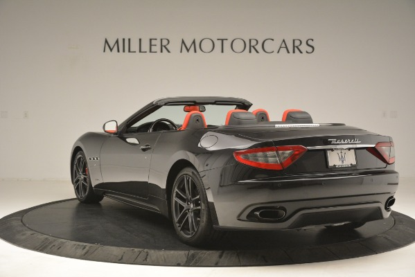 Used 2015 Maserati GranTurismo Sport for sale Sold at Rolls-Royce Motor Cars Greenwich in Greenwich CT 06830 9