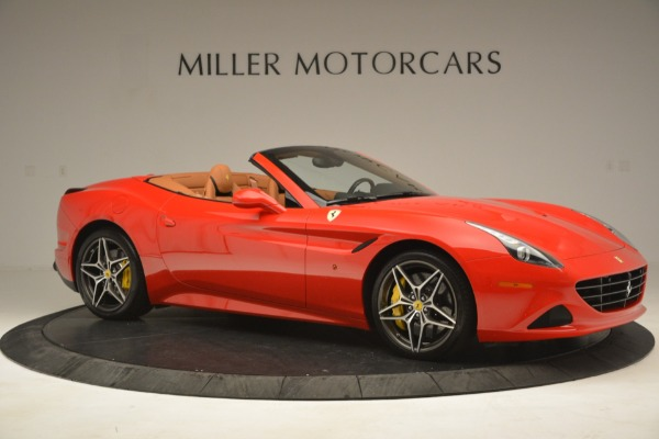 Used 2017 Ferrari California T Handling Speciale for sale $174,900 at Rolls-Royce Motor Cars Greenwich in Greenwich CT 06830 10