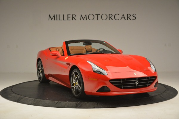 Used 2017 Ferrari California T Handling Speciale for sale $174,900 at Rolls-Royce Motor Cars Greenwich in Greenwich CT 06830 11