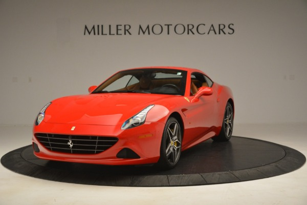 Used 2017 Ferrari California T Handling Speciale for sale $174,900 at Rolls-Royce Motor Cars Greenwich in Greenwich CT 06830 13