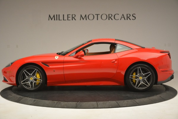 Used 2017 Ferrari California T Handling Speciale for sale $174,900 at Rolls-Royce Motor Cars Greenwich in Greenwich CT 06830 14