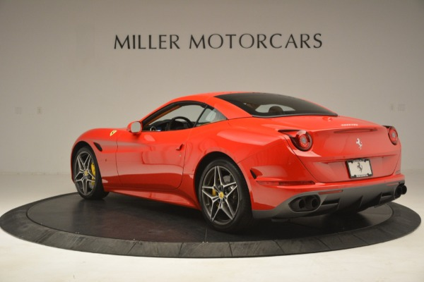 Used 2017 Ferrari California T Handling Speciale for sale $174,900 at Rolls-Royce Motor Cars Greenwich in Greenwich CT 06830 15