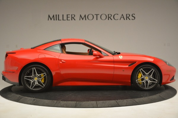 Used 2017 Ferrari California T Handling Speciale for sale $174,900 at Rolls-Royce Motor Cars Greenwich in Greenwich CT 06830 17