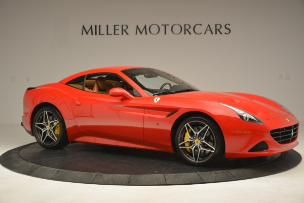Used 2017 Ferrari California T Handling Speciale for sale $174,900 at Rolls-Royce Motor Cars Greenwich in Greenwich CT 06830 18