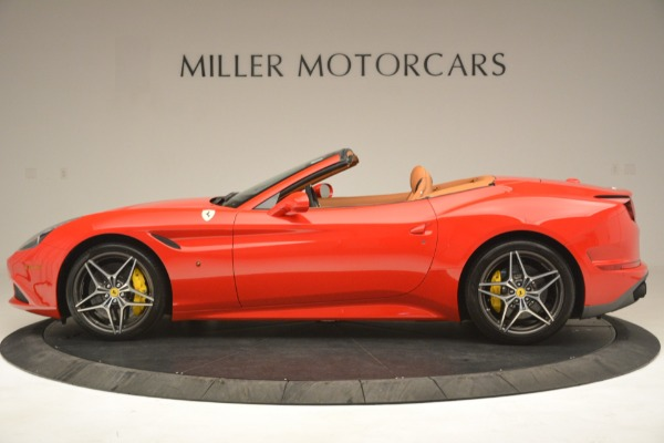 Used 2017 Ferrari California T Handling Speciale for sale $174,900 at Rolls-Royce Motor Cars Greenwich in Greenwich CT 06830 3
