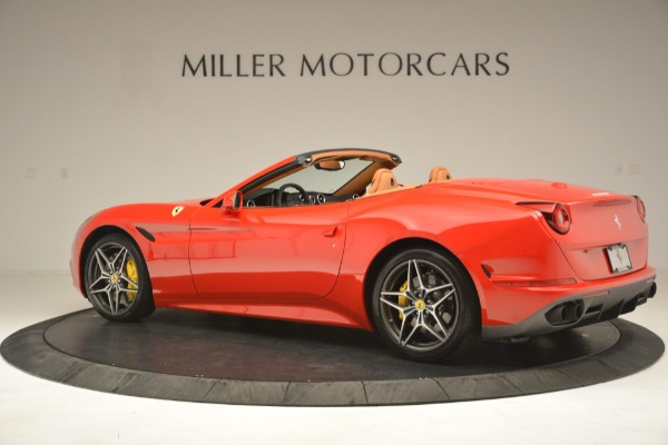 Used 2017 Ferrari California T Handling Speciale for sale $174,900 at Rolls-Royce Motor Cars Greenwich in Greenwich CT 06830 4