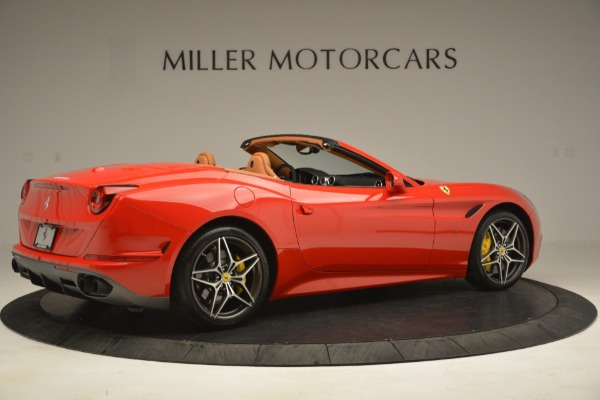 Used 2017 Ferrari California T Handling Speciale for sale $174,900 at Rolls-Royce Motor Cars Greenwich in Greenwich CT 06830 8
