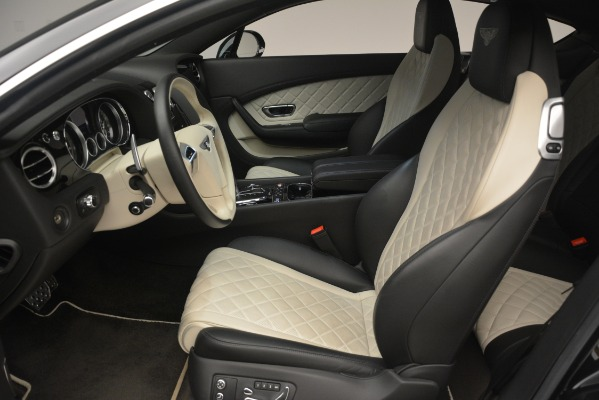 Used 2016 Bentley Continental GT V8 S for sale Sold at Rolls-Royce Motor Cars Greenwich in Greenwich CT 06830 18
