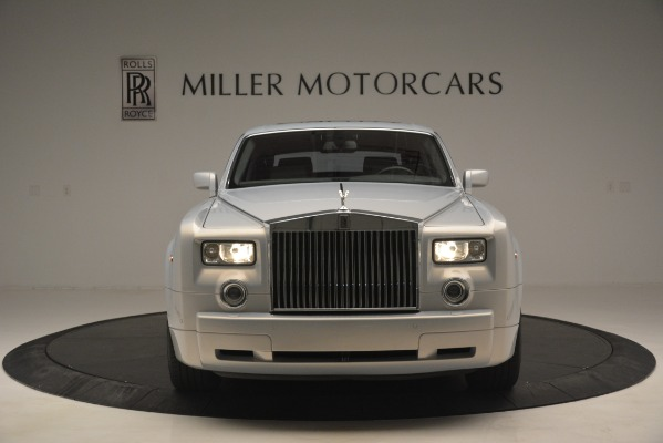 Used 2007 Rolls-Royce Phantom for sale Sold at Rolls-Royce Motor Cars Greenwich in Greenwich CT 06830 2