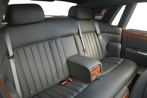 Used 2007 Rolls-Royce Phantom for sale Sold at Rolls-Royce Motor Cars Greenwich in Greenwich CT 06830 20