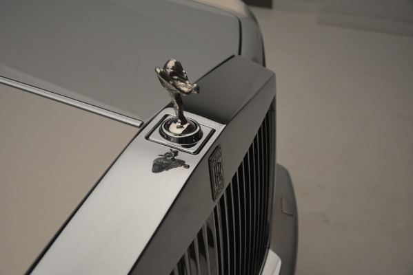 Used 2007 Rolls-Royce Phantom for sale Sold at Rolls-Royce Motor Cars Greenwich in Greenwich CT 06830 5