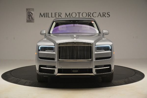 New 2019 Rolls-Royce Cullinan for sale Sold at Rolls-Royce Motor Cars Greenwich in Greenwich CT 06830 2