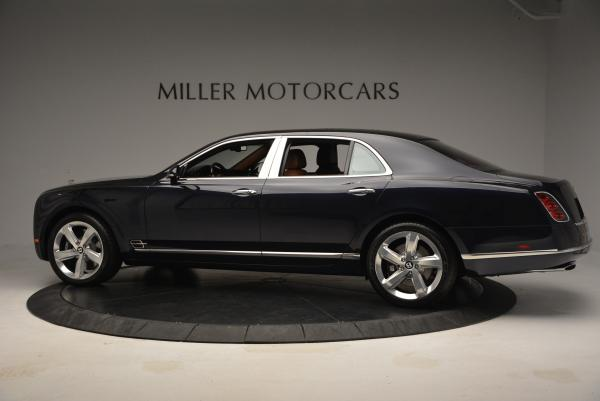 Used 2016 Bentley Mulsanne Speed for sale Sold at Rolls-Royce Motor Cars Greenwich in Greenwich CT 06830 4