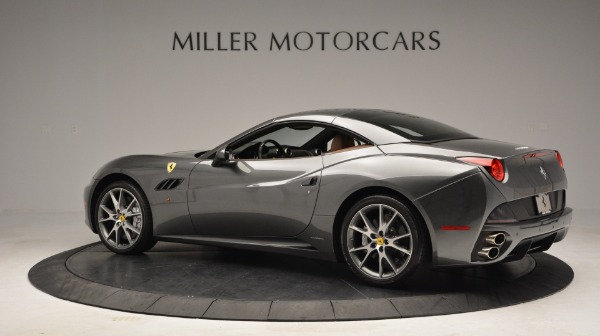 Used 2011 Ferrari California for sale Sold at Rolls-Royce Motor Cars Greenwich in Greenwich CT 06830 15