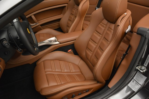 Used 2011 Ferrari California for sale Sold at Rolls-Royce Motor Cars Greenwich in Greenwich CT 06830 25