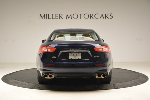 Used 2019 Maserati Ghibli S Q4 for sale Sold at Rolls-Royce Motor Cars Greenwich in Greenwich CT 06830 6