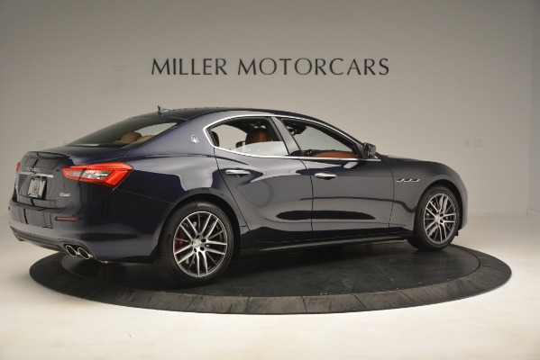 New 2019 Maserati Ghibli S Q4 for sale Sold at Rolls-Royce Motor Cars Greenwich in Greenwich CT 06830 8