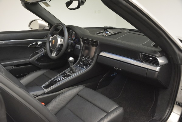Used 2013 Porsche 911 Carrera S for sale Sold at Rolls-Royce Motor Cars Greenwich in Greenwich CT 06830 26