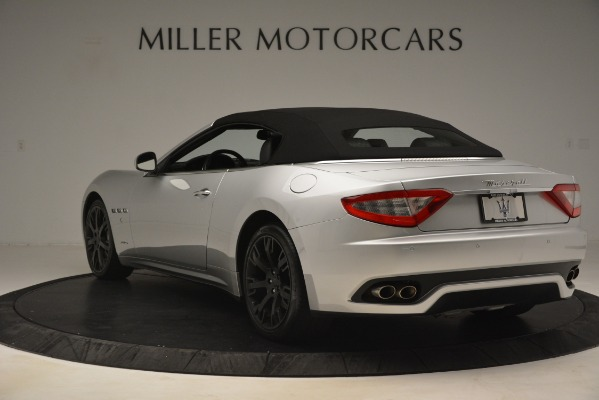 Used 2016 Maserati GranTurismo for sale Sold at Rolls-Royce Motor Cars Greenwich in Greenwich CT 06830 15