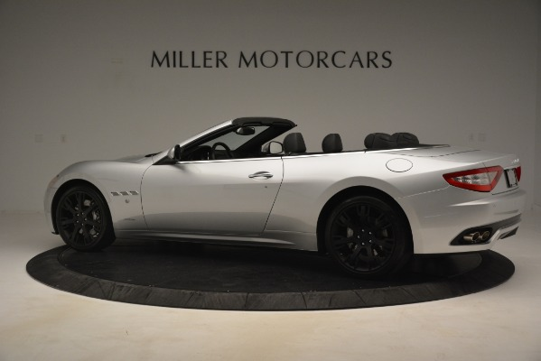 Used 2016 Maserati GranTurismo for sale Sold at Rolls-Royce Motor Cars Greenwich in Greenwich CT 06830 4