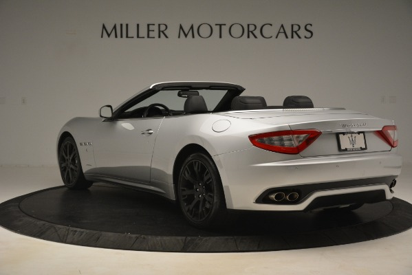 Used 2016 Maserati GranTurismo for sale Sold at Rolls-Royce Motor Cars Greenwich in Greenwich CT 06830 5