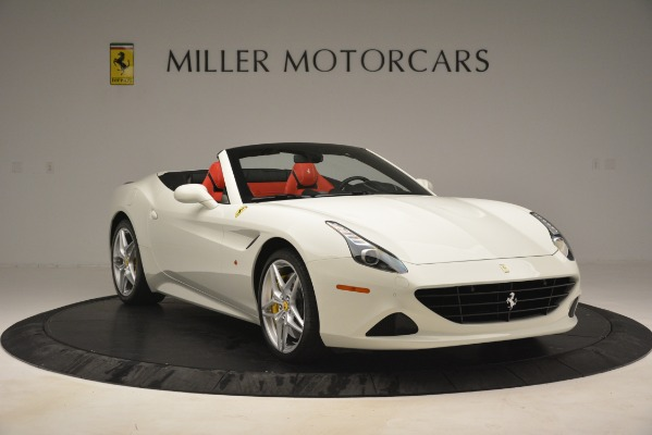 Used 2016 Ferrari California T for sale Sold at Rolls-Royce Motor Cars Greenwich in Greenwich CT 06830 11