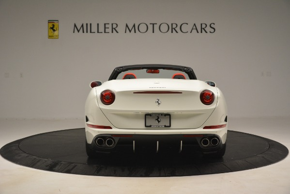 Used 2016 Ferrari California T for sale Sold at Rolls-Royce Motor Cars Greenwich in Greenwich CT 06830 6