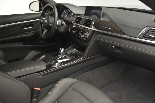Used 2017 BMW M4 Competition PKG for sale Sold at Rolls-Royce Motor Cars Greenwich in Greenwich CT 06830 18