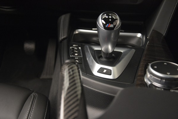 Used 2017 BMW M4 Competition PKG for sale Sold at Rolls-Royce Motor Cars Greenwich in Greenwich CT 06830 25