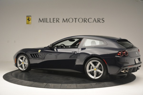Used 2019 Ferrari GTC4Lusso for sale Sold at Rolls-Royce Motor Cars Greenwich in Greenwich CT 06830 4