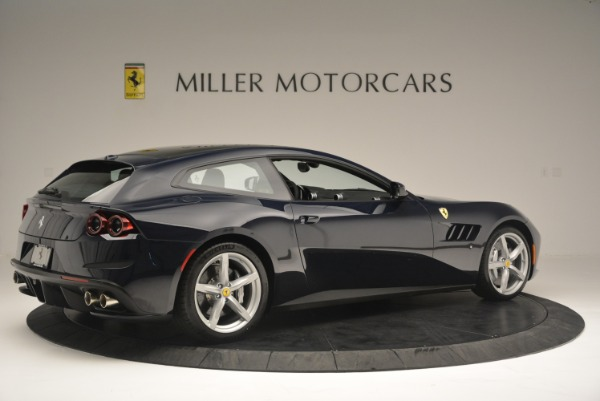 Used 2019 Ferrari GTC4Lusso for sale Sold at Rolls-Royce Motor Cars Greenwich in Greenwich CT 06830 8