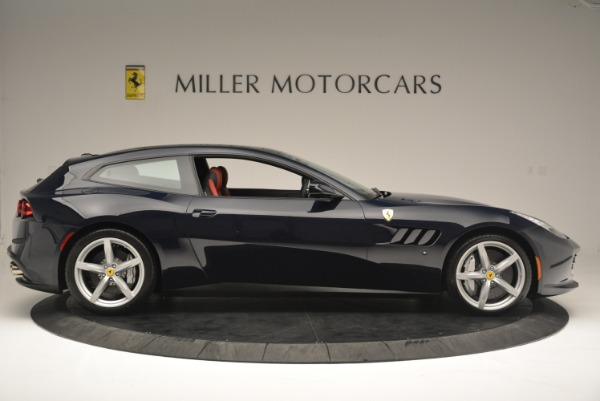 Used 2019 Ferrari GTC4Lusso for sale Sold at Rolls-Royce Motor Cars Greenwich in Greenwich CT 06830 9