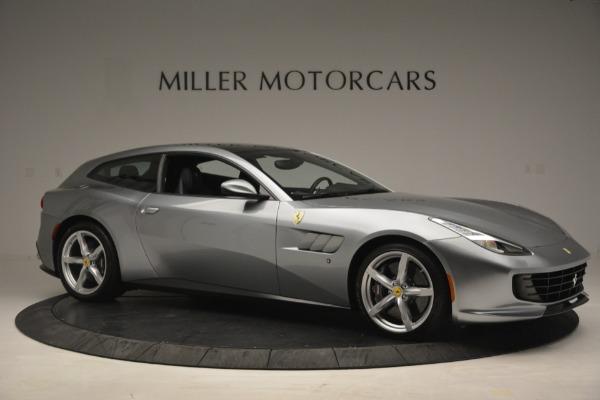 Used 2017 Ferrari GTC4Lusso for sale $219,900 at Rolls-Royce Motor Cars Greenwich in Greenwich CT 06830 10