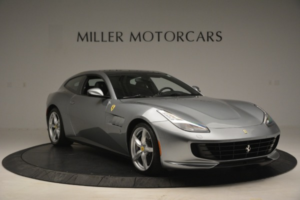 Used 2017 Ferrari GTC4Lusso for sale $219,900 at Rolls-Royce Motor Cars Greenwich in Greenwich CT 06830 11