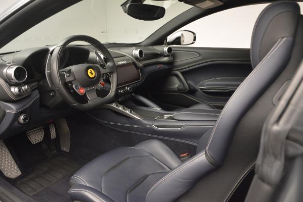 Used 2017 Ferrari GTC4Lusso for sale $219,900 at Rolls-Royce Motor Cars Greenwich in Greenwich CT 06830 13