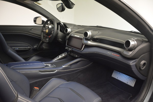 Used 2017 Ferrari GTC4Lusso for sale $219,900 at Rolls-Royce Motor Cars Greenwich in Greenwich CT 06830 18